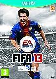 Electronic Arts FIFA 13, Nintendo Wii U Wii U vídeo - Juego (Nintendo Wii U, Wii U, Deportes, Modo multijugador, E (para todos))