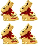 Lindt - Milk Chocolate Gold Bunny - 100g