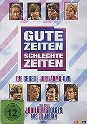 GZSZ – Die große Jubiläums-DVD (DVD)