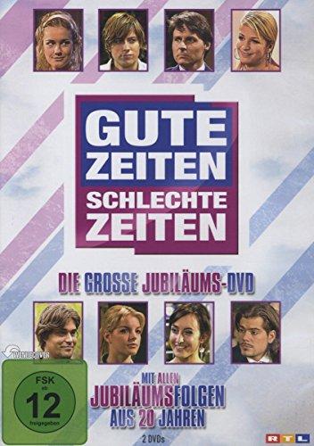 Die große Jubiläums-DVD