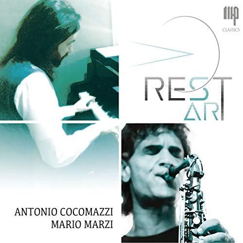 Antonio Cocomazzi, Mario Marzi