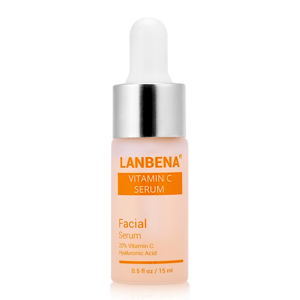 Vitamin C Serum For Inventory cleanup selling Colorado Springs Mall sale 15Ml Care Facial Skin