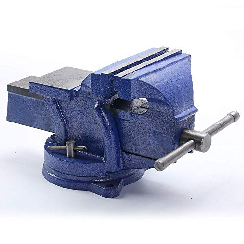Tornillo de banco (150 mm).