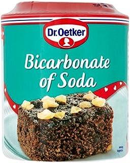 Dr Oetker Bicarbonate of Soda Tub - 200g (0.44lbs)