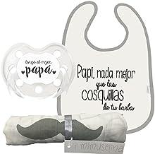 Amazon.es: chupetes personalizados