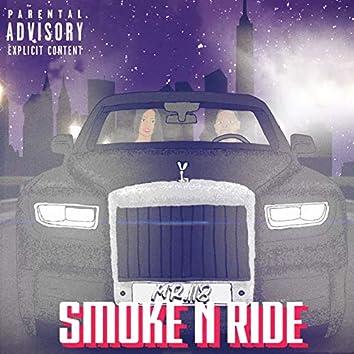 Smoke n Ride