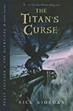 The Titan's Curse (Percy Jackson and the Olympians, Book 3) (0)