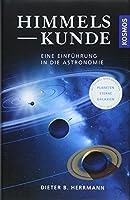 Himmelskunde: Eine Einfuehrung in die Astronomie