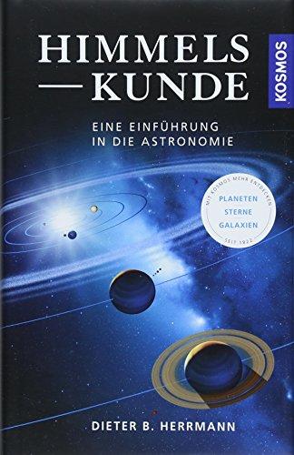 Himmelskunde: Eine Einführung in die Astronomie