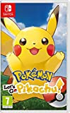 Foto Pokemon: Let'S Go, Pikachu!