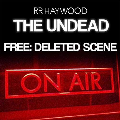 FREE: The Undead cover art