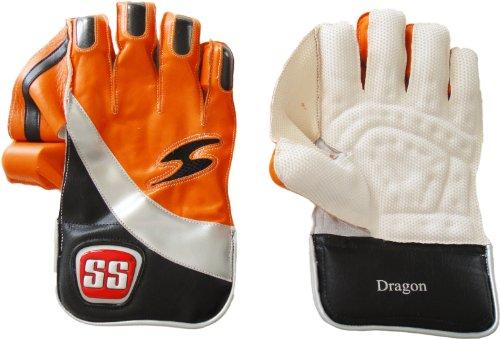 SS Men s Dragon Wicket Keeping Gloves