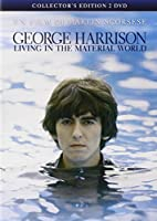 George Harrison - Living in the material world(collector's edition) [(collector's edition)] [Import italien]
