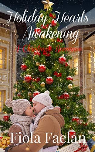 Book: Holiday Hearts Awakening by Fiola Faelan