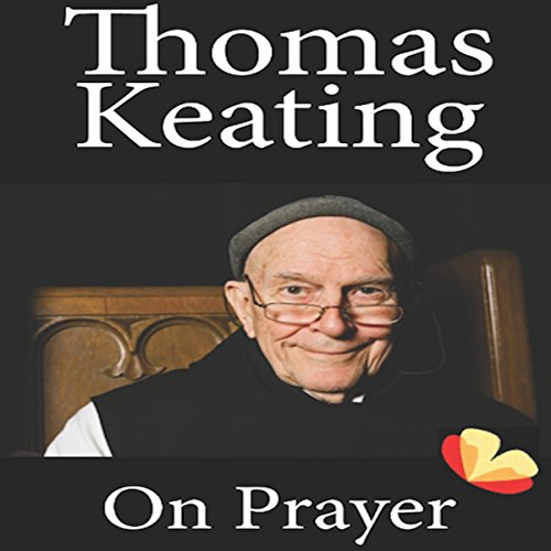 On Prayer audiobook cover art