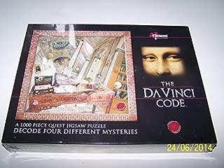 Da Vinci Code Board Game by Mega Brands