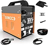Small Product Image of SUNCOO 130 MIG Welder