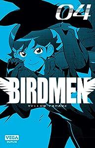Birdmen Edition simple Tome 4