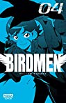 Birdmen, tome 4 par Yellow