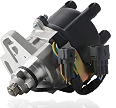 MOSTPLUS Ignition Distributor for Toyota Corolla 1.8L 93 94 Celica ST 94 95 8AFE