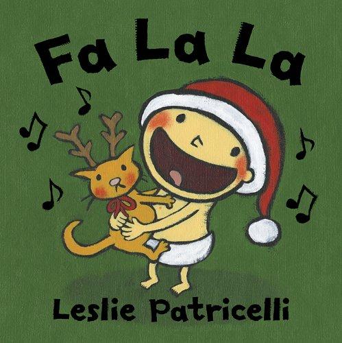 Fa La La (Leslie Patricelli Board Books) (English Edition)