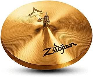 zildjian quick beat hi hats 14