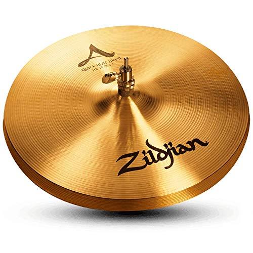 Zildjian A Zildjian Series - 14' Quick Beat Hi-Hat Cymbals - Pair