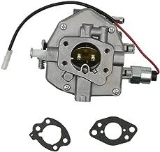 Carbman Carburetor for Briggs & Stratton Nikki 16 HP 845015 Carb