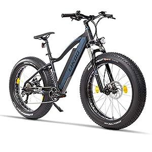 51nfzvpMMML. SS300  - Winora Tria N7F 400 26'' Pedelec E-Bike Trekking Fahrrad schwarz 2019