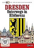 Die Ddr in Originalaufnahmen-Dresden