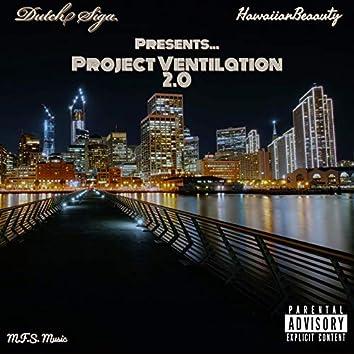 Project Ventilation 2.0