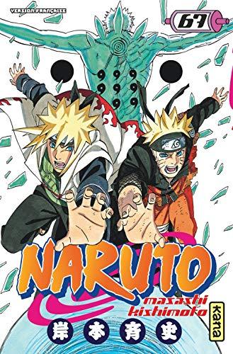 Naruto, tome 67