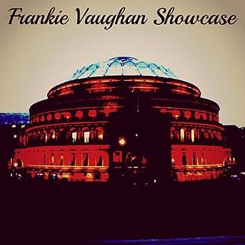 Frankie Vaughan Showcase