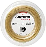 Gamma Tennissaite Ocho XP 16 (1.32 mm) 110 m Rolle