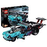 LEGO Technic 42050 - Drag Racer, Auto-Spielzeug