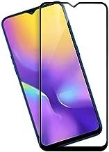 واقي زجاجي لهاتف Samsung Galaxy M30 من MYZONE ، غطاء كامل، واقٍ للشاشة من الزجاج المقوى الحقيقي، واقي شاشة من فيلم
