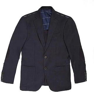 Hackett London Men's Plain Flannel Blazer
