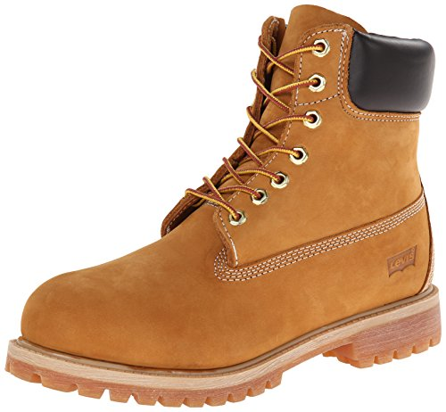 Levis Men's Harrison Fashion Boot,Wheat,13 M US