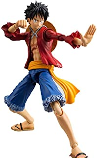 luffy action figure one piece