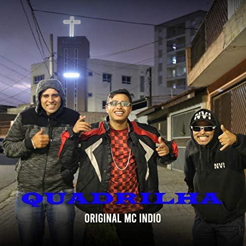 Original MC Indio