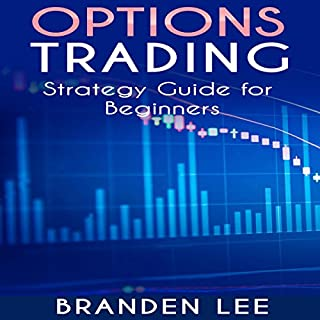 Options Trading: Strategy Guide for Beginners audiobook cover art