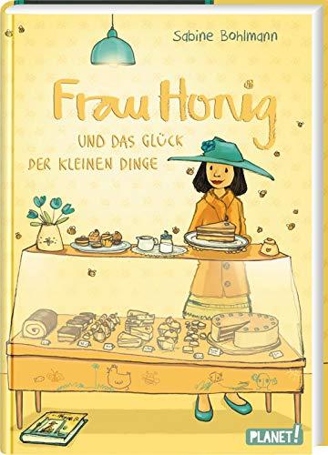 Und das Glück der kleinen Dinge (2) (Frau Honig, Band 2)