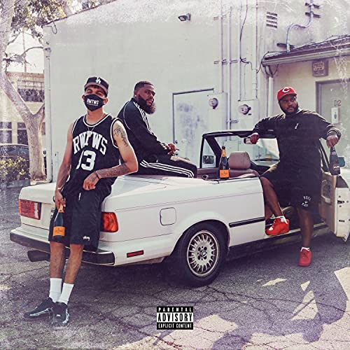 Westside Blanco feat. Niko G4 & T.Reg
