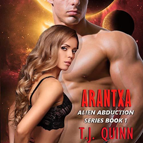 Arantxa audiobook cover art
