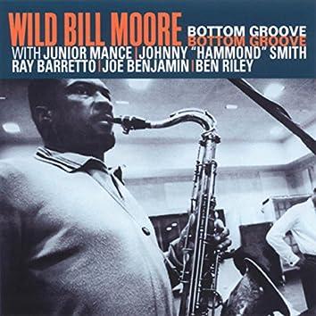 Bottom Groove (Reissue)