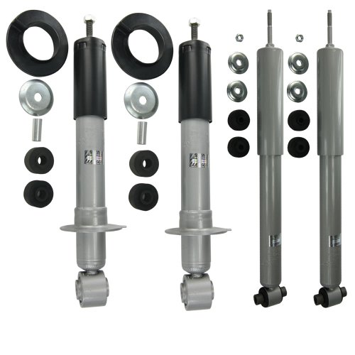 SENSEN 2300 Front or Rear Struts Compatible with 2003-2009 Ford Crown Victoria