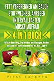 FETT VERBRENNEN AM BAUCH | STOFFWECHSEL ANREGEN | INTERVALLFASTEN |...