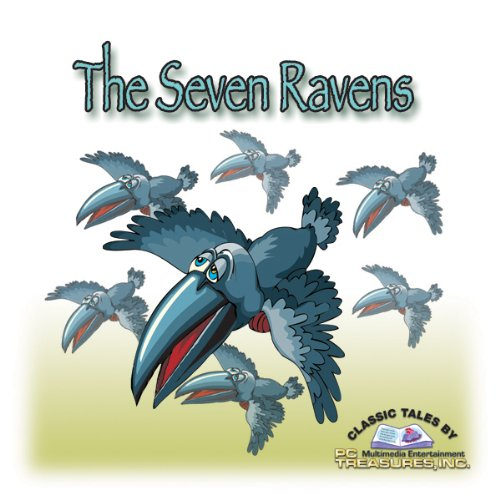 The Seven Ravens cover art