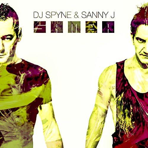Dj Spyne & Sanny J