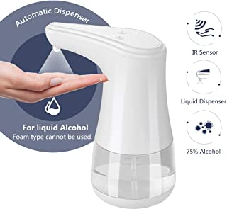 Iyunlife Alcohol Dispenser